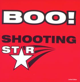 Shooting Star - Boo!