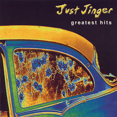 Greatest Hits - Just Jinger