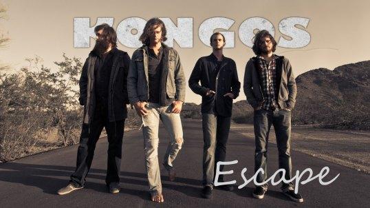 Escape - Kongos