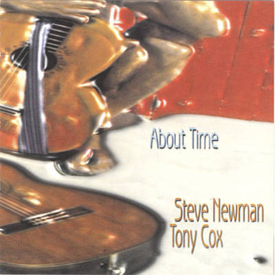 About Time - Steve Newman & Tony Cox