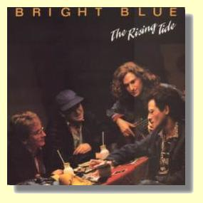 The Rising Tide - Bright Blue