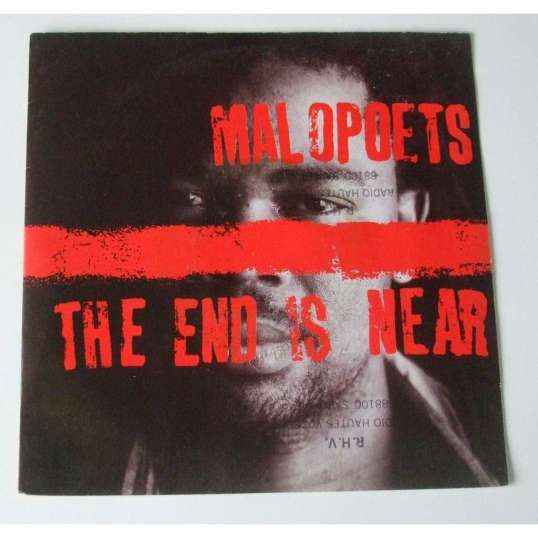 The End Is Near - Malopoets