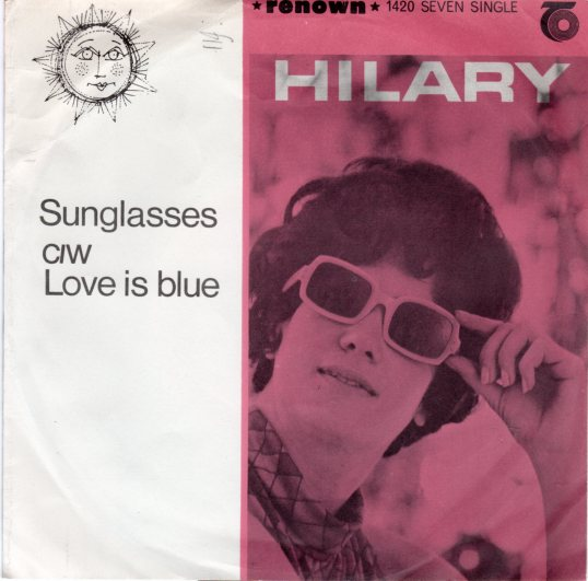 Sunglasses - Hilary