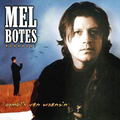 Oomblik Van Waansin - Mel Botes