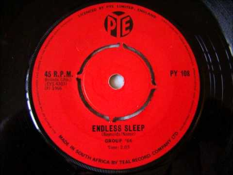 Endless Sleep - Group 66