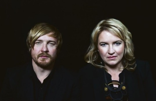 Francois van Coke & Karen Zoid