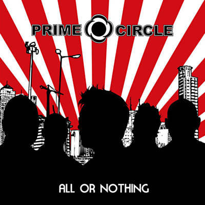 All Or Nothing – Prime Circle