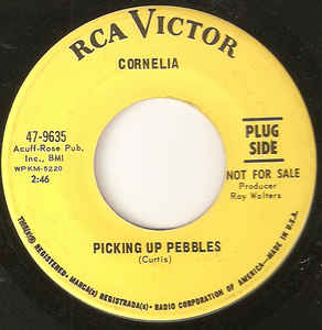 Picking Up Pebbles – Cornelia
