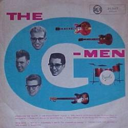The G-Men (LP)