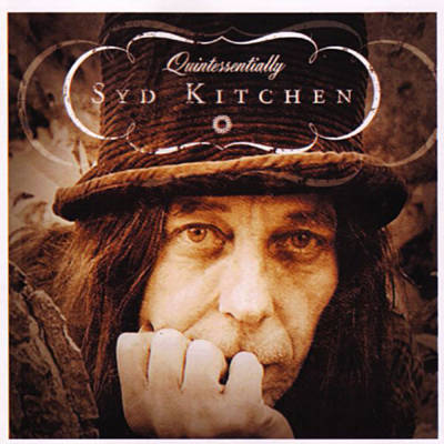 Quintessentially - Syd Kitchen