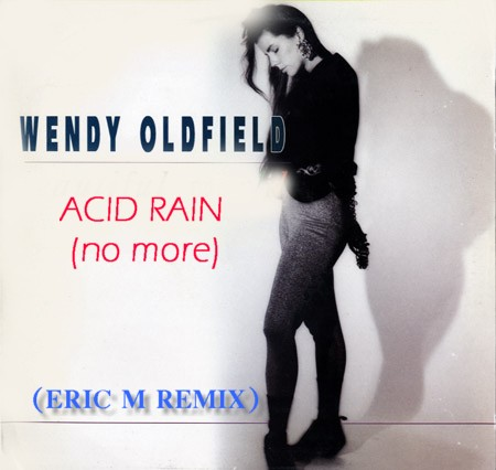 Acid Rain – Wendy Oldfield