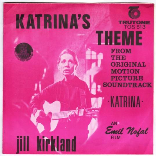 Katrina's Theme – Jill Kirkland