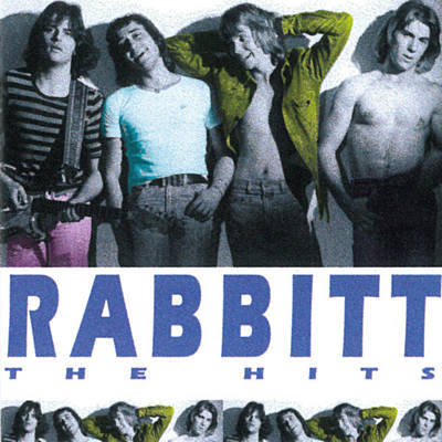 The Hits - Rabbitt