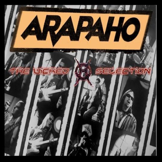 The Wicked Seduction - Arapaho