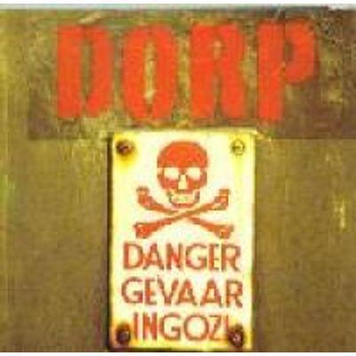 Danger Gevaar Ingozi - Dorp