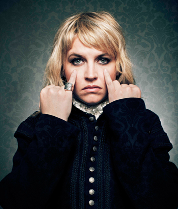 Karen Zoid | 1001 South African Songs You Must Hear Before