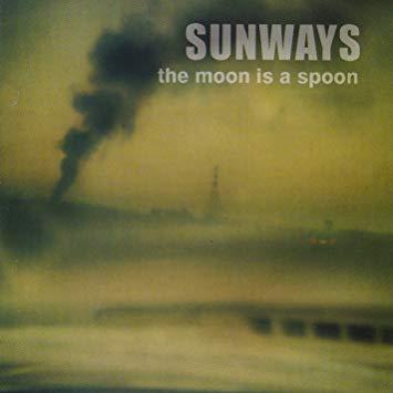 The Moon Is A Spoon - Sunways