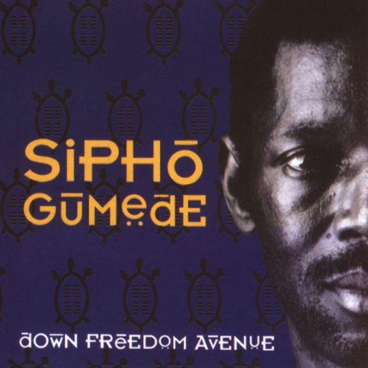 Downtown Freedom Avenue – Sipho Gumede