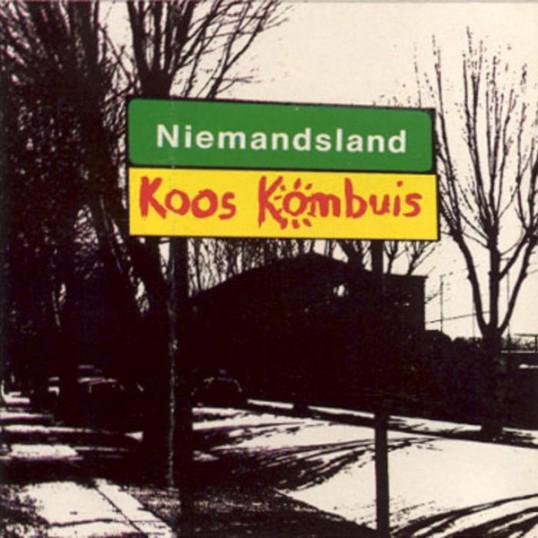 Niemandsland - Koos Kombuis