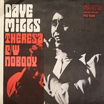 Theresa – Dave Mills