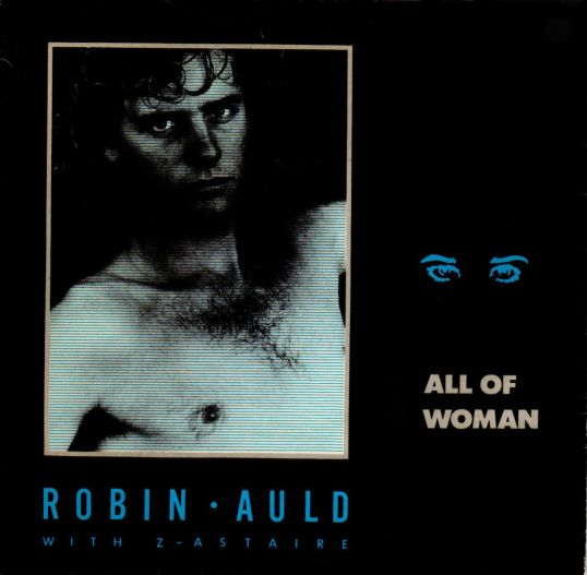 All Of Woman – Robin Auld