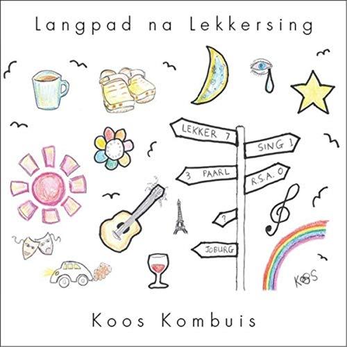 Langpad Na Lekkersing - Koos Kombuis