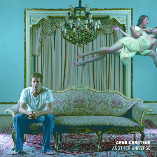 Another Universe - Arno Carstens