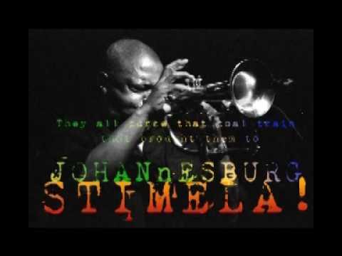 Stimela – Hugh Masekela