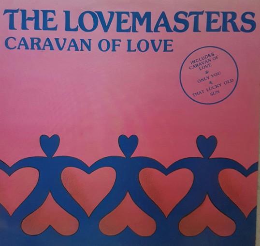 Caravan Of Love – Lovemasters