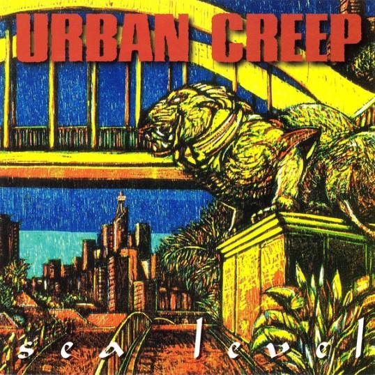 Sea Level – Urban Creep