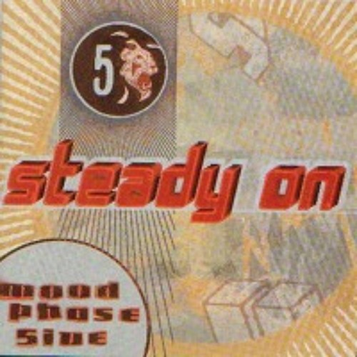 Steady On - Moodphase 5ive