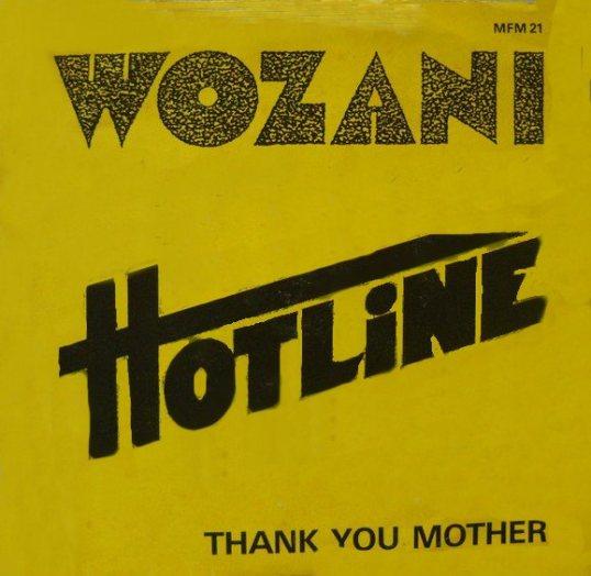 Wozani – Hotline