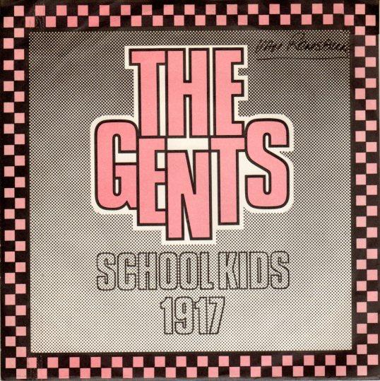School Kids – The Gents
