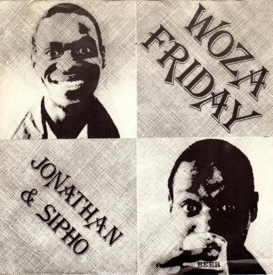 Woza Friday - Jonathan & Sipho