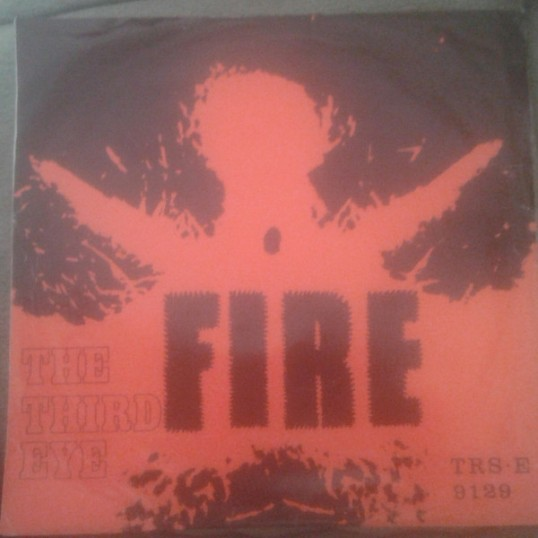 Fire – Third Eye