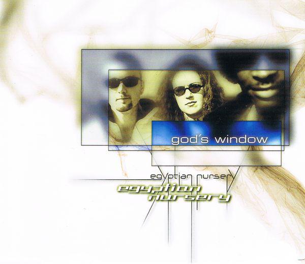 God's Window - Egyptian Nursery