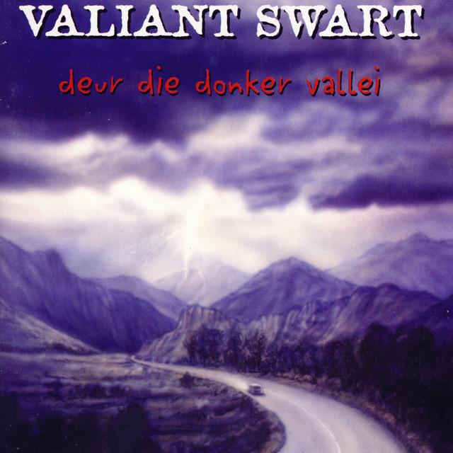 Deur Die Donker Vallei - Valiant Swart